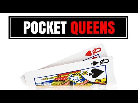 How to Play Your Pocket Queens More Profitably