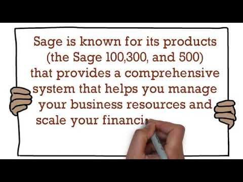 Sage ERP hosting