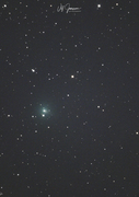 Kometen C/2019 Y4 (ATLAS)