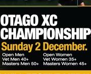 Otago Senior XC Champs