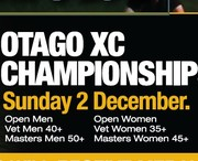 Otago Senior XC Champs