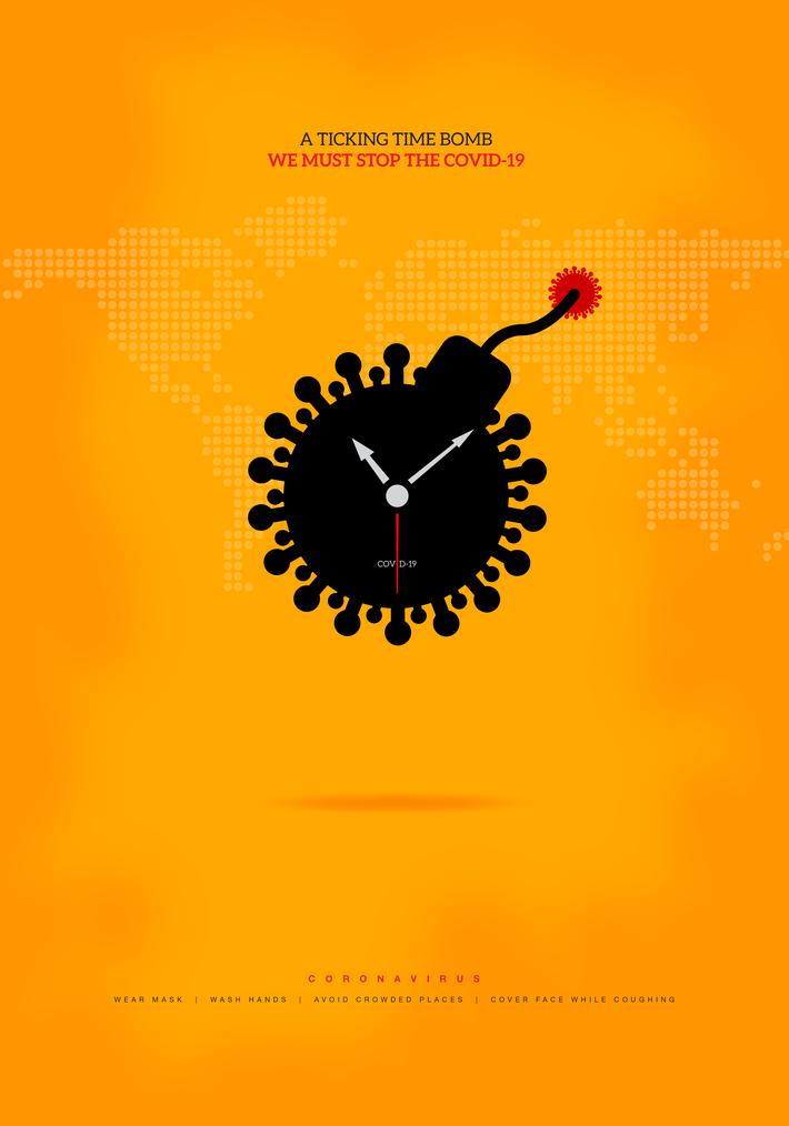 Covid19 Time Bomb