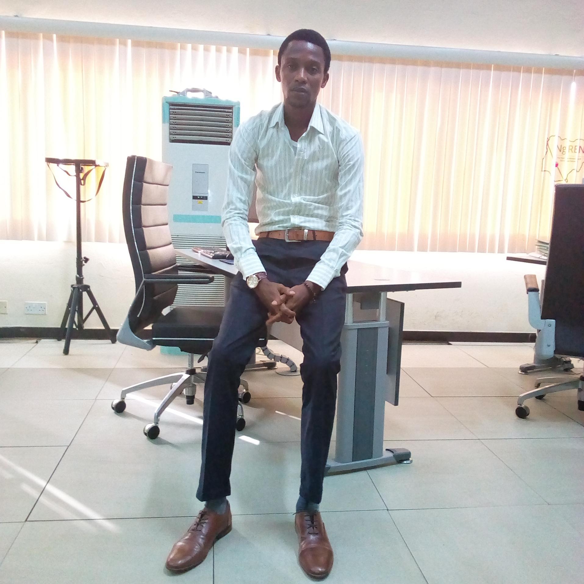 Majonagbe Adeolu