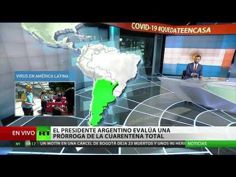 COMO SON LAS MEDIDAS TOMADAS POR CADA UNO DE LOS PAÍSES LATINOAMERICANOS ANTE EL COVID-19