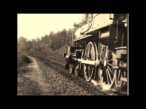 """The Great Train Robbery"" (1903) - 1080p HD"