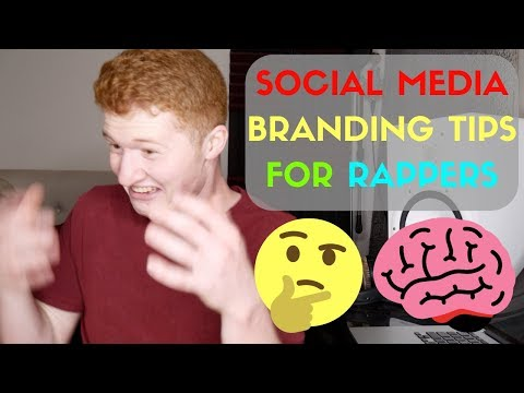 Some Tips On Social Media Branding For Rappers