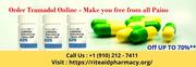Buy Tramadol Online | Tramadol Prices, Coupons | Riteaidpharmacy.org