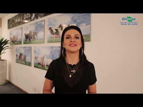 Soluções para a cadeia leiteira Jaqueline Paim Ceretta