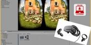 Basics of Virtual Reality