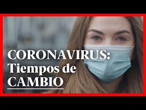 CORONAVIRUS: ¿QUÉ NECESITA EL MUNDO DE NOSOTROS? - Enric Corbera Institute