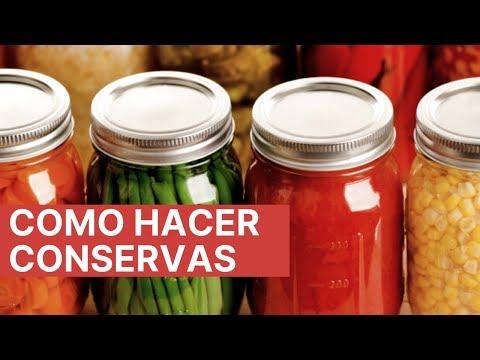 Cómo Envasar Alimentos 2020 /Conservas de tomates/ manos de tierra