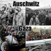 gazauschwitz