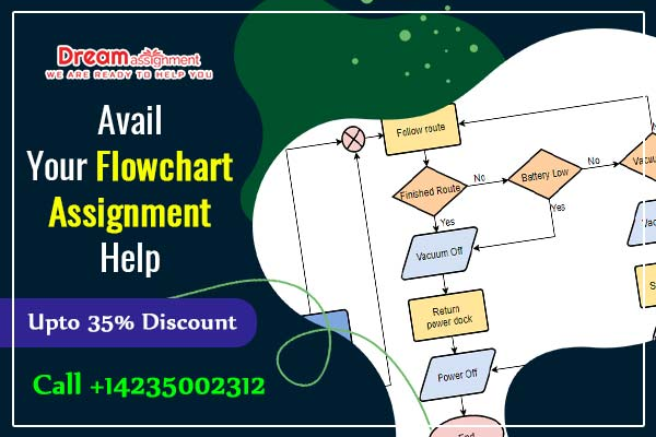 Avail Your Flowchart Assignment Help