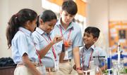 Good Schools In Gurgaon | The HDFC school