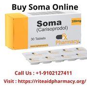 Buy Soma Online | Order Soma Online | Riteaidpharmacy.org