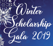 Winter Scholarship Gala 2019