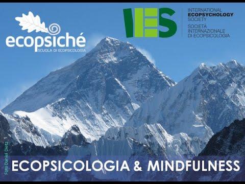 Webinar straordinario # 2- Ecopsiché - Scuola di Ecopsicologia