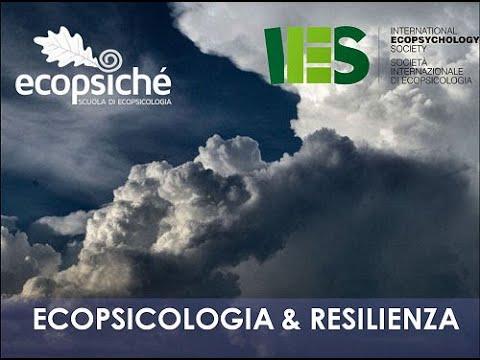 Webinar straordinario # 1- Ecopsiché - Scuola di Ecopsicologia