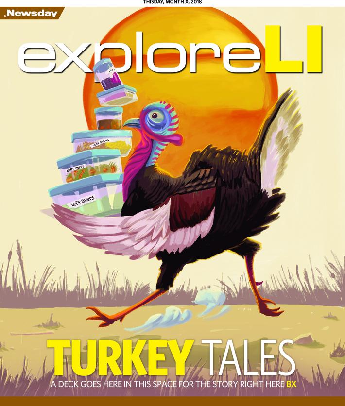 Post Turkey Day
