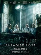 Paradise lost serie 2020