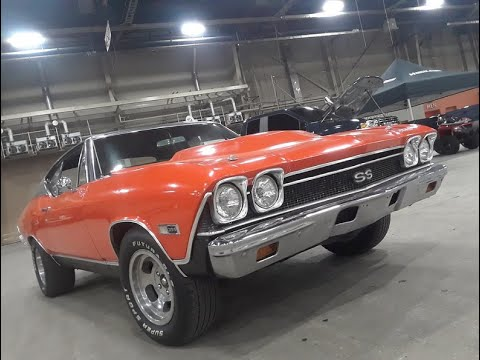 American Cars Of the 60's  Muscle and A Few Surprizes