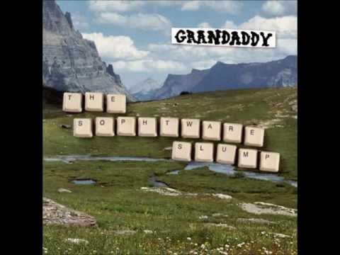 Grandaddy - The Sophtware Slump (Full Album 2000)