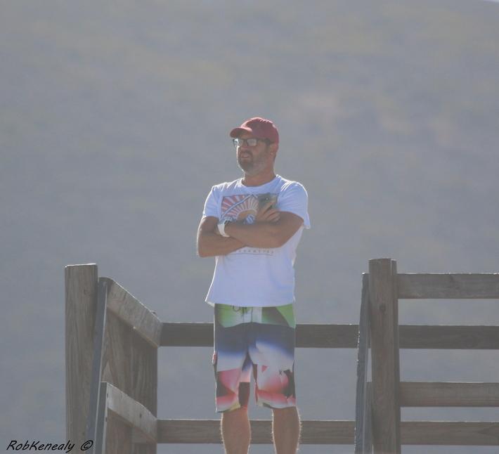 Beach Life..West Coast