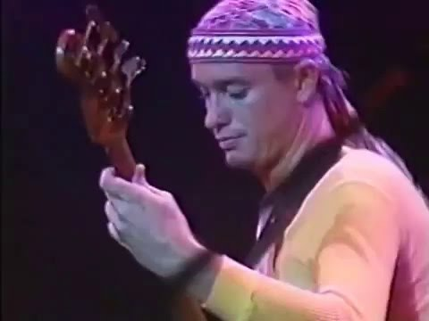 Jaco Pastorius - Soul Intro/The Chicken