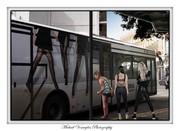 Η συρραφή του λεωφορείου!