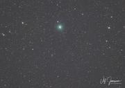 Comet Y4 (ATLAS)