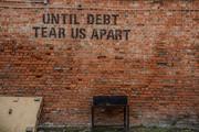 Until Debt Tear Us Apart