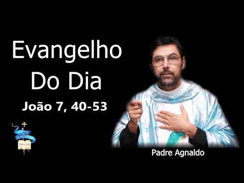Evangelhp do dia 28 de Março 2020