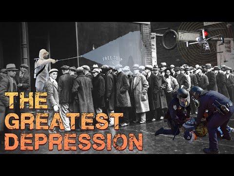 The Greatest Depression