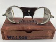 Willson Safety Glasses