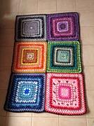 Blanket 29..HAPPY SCRAPPIES