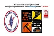 Amateur Radio Emergence Service