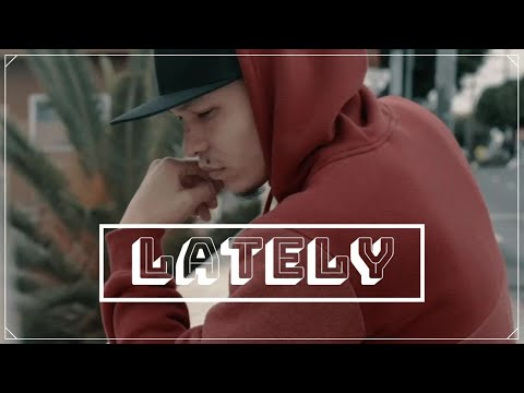 "Christian Rap | L Jay - ""Lately"" Music Video [Christian Hip Hop]"