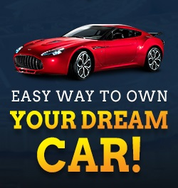 Easy Way To Own Your Dream Car