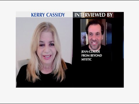 KERRY INTERVIEWED  BY JEAN-CLAUDE FROM BEYOND MYSTIC - LATEST INTEL MARCH 26, 2020