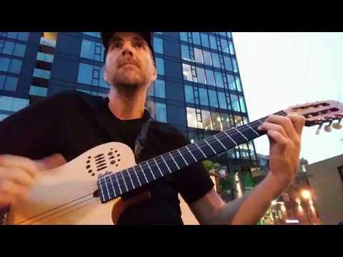 Enjoy The Silence (Depeche Mode) - excerpt - [Fingerstyle Guitar Covers])