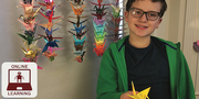 Make Origami Cranes