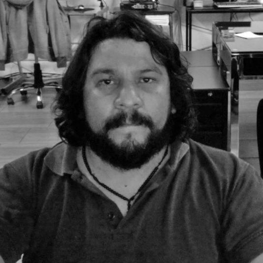 Sergio Anzoategui
