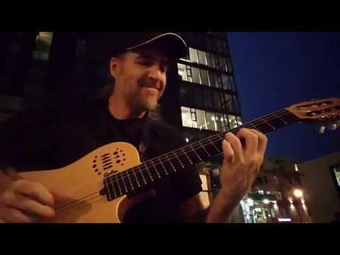 Gymnopédie #1 (Erik Satie) - excerpt - [Fingerstyle Guitar Covers]