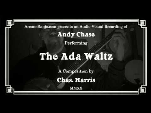 The Ada Waltz