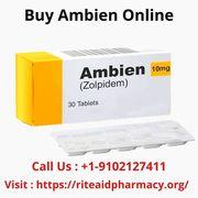 Buy Ambien Online - Ambien Dosage, Side Effects | Riteaidpharmacy.org