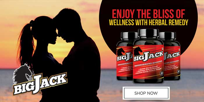 No Worries Of Sexual Problems With Bigjack Capsules