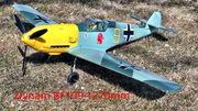Messerschmitt BF-109 v1