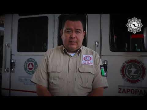 VÍDEO: PRESENTACIÓN DEL CMTE. SERGIO RAMIREZ LOPEZ PRESIDENTE DE LA AMJB ASOCIACIÓN MEXICANA DE JEFES DE BOMBEROS