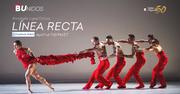 Ballet Hispánico'sLínea RectaWatch Party