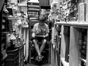 Immerso nella lettura